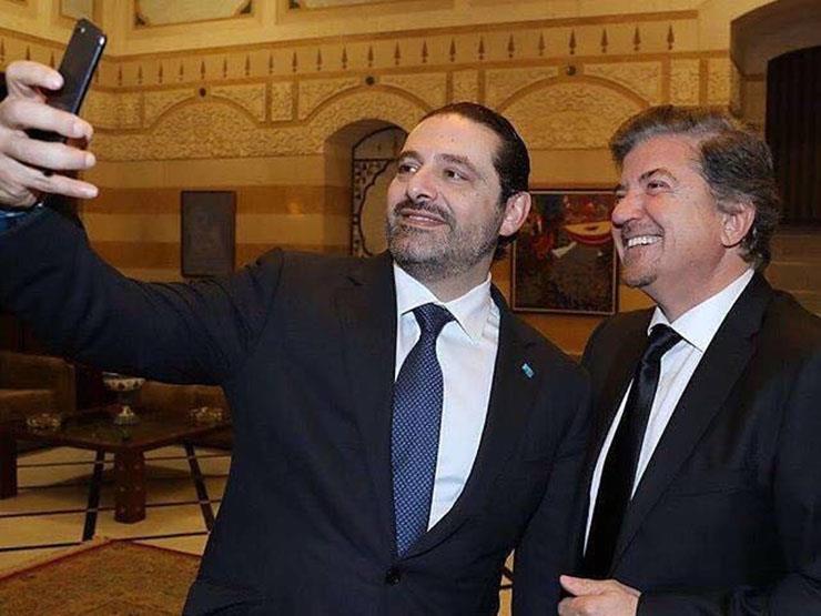 """وليد توفيق لرئيس وزراء لبنان:""""حمدالله على سلامتك دولة الرئيس"""""""