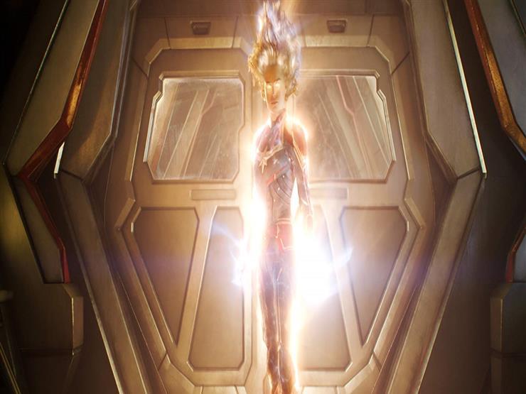 """""""Captain Marvel"""" يقترب من دخول """"نادي المليار"""" بأسبوع عرضه الثالث"""