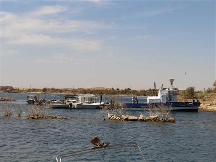 محافظ أسوان: ارتفاع إنتاج بحيرة ناصر من الأسماك إلى 25 الف طن
