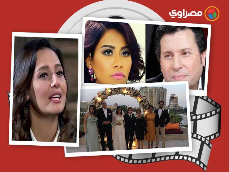 النشرة الفنية| نقل فنان للمستشفى ووفاة حماة أمير كرارة وشيرين تعلق على أزمتها