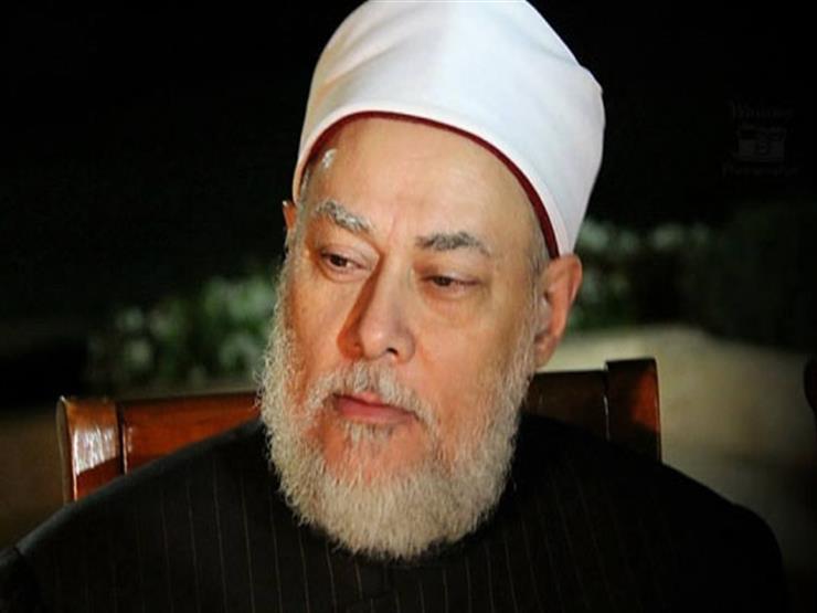 """""""أمرنا الله تعالى بتوبة مخصوصة"""".. المفتي السابق يشرح كيف تكون التوبة النصوح"""