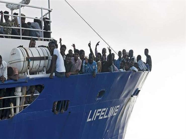 مالطا تحرر سفينة تركية اختطفها مهاجرون في البحر المتوسط (صور)