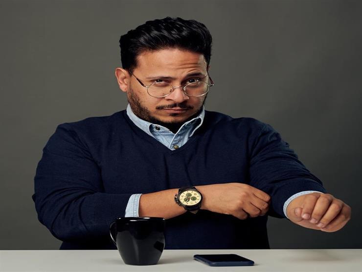 """كريم عفيفي: سعيد بتكرار التعاون مع محمد سامي في """"الأوضة الضلمة الصغيرة"""""""