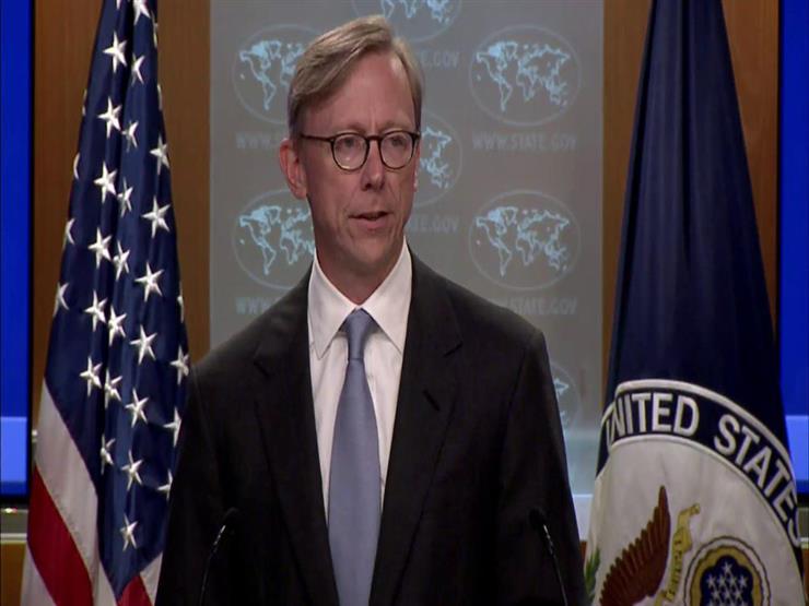 مسئول أمريكي : إيران قد تخرج من سوريا بسبب تضررها من كورونا