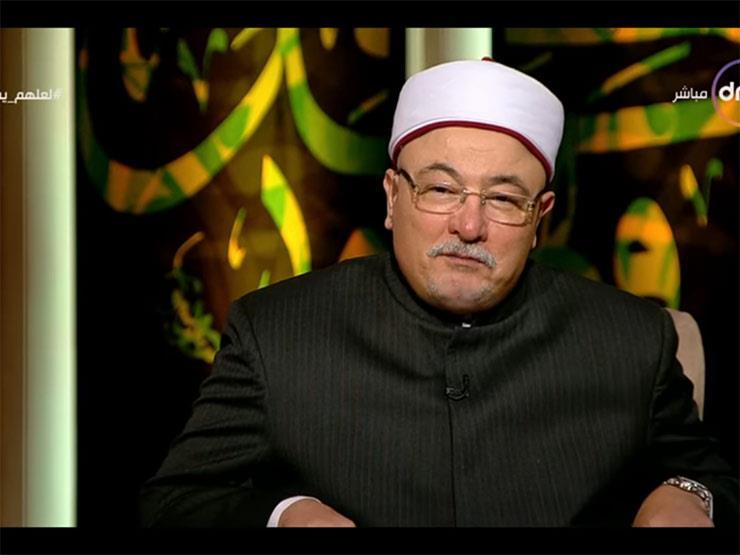 بالفيديو.. خالد الجندي: الإرهابيون أصيبوا بالفزع مني لهذا السبب