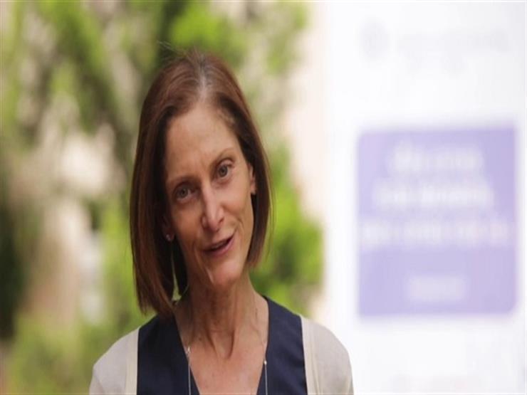 مديرة الوكالة الأمريكية للتنمية: مصر مؤهلة لتصبح سلة الغذاء العالمي