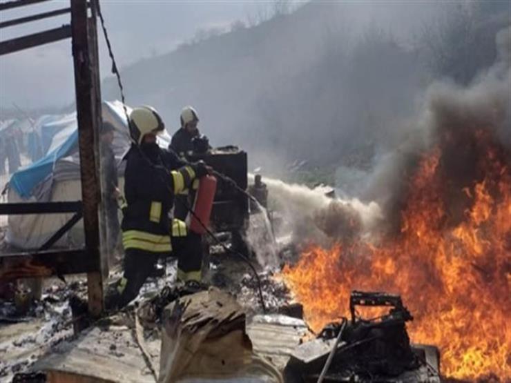 المرصد السوري: مقتل 10 أشخاص في انفجار لغم بحلب