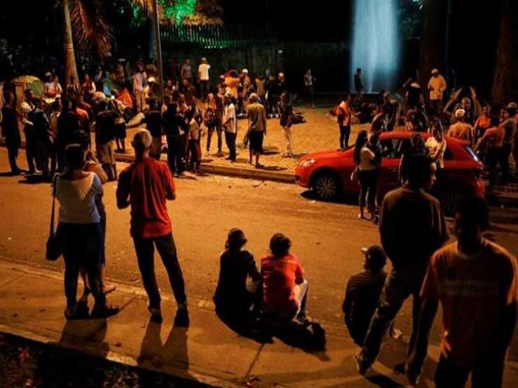 ربع سكان فنزويلا بحاجة إلى مساعدات وفق الأمم المتحدة