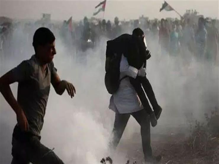 وزارة الصحة الفلسطينية: 266 فلسطينيا قُتلوا برصاص إسرائيلي في غزة خلال عام من مسيرات العودة