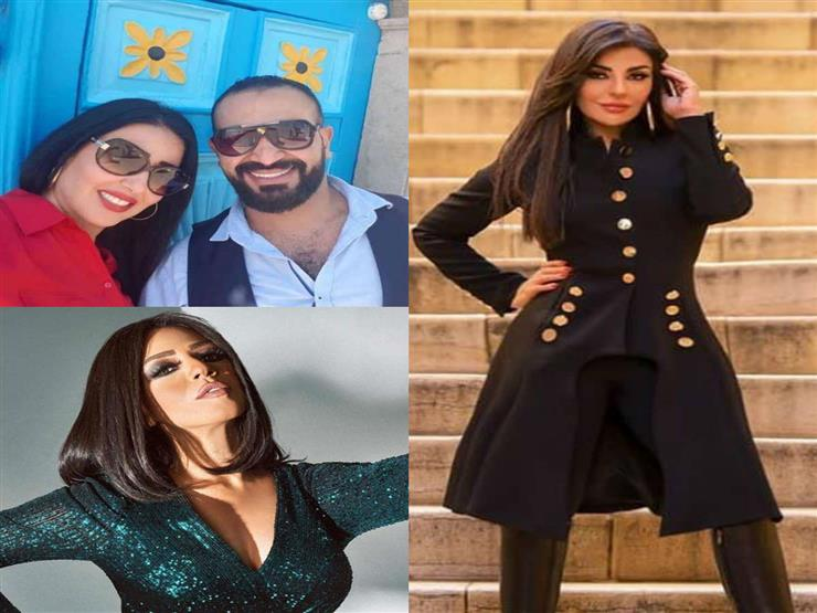 الفن في أسبوع| طلاق سمية الخشاب وزواج مفاجئ لمحمد رشاد وإصابة محمود عبدالمغني