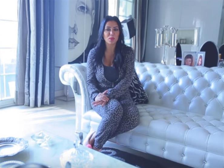 فيديو| رانيا يوسف: لا أستطيع العيش بدون قطط وكلاب