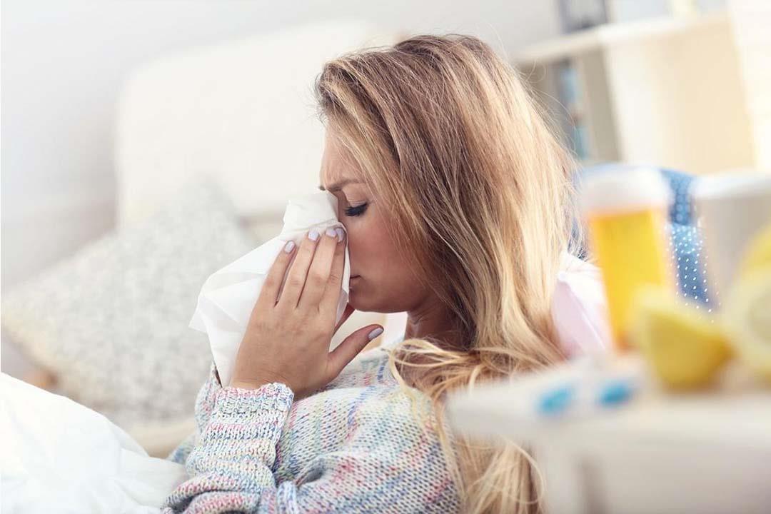 الزكام.. الأسباب والأعراض وطرق العلاج
