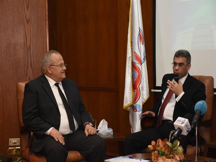 """غدًا.. انطلاق الدورة الثانية لمؤتمر """"التعليم في مصر"""" تحت رعاية رئيس الوزراء"""