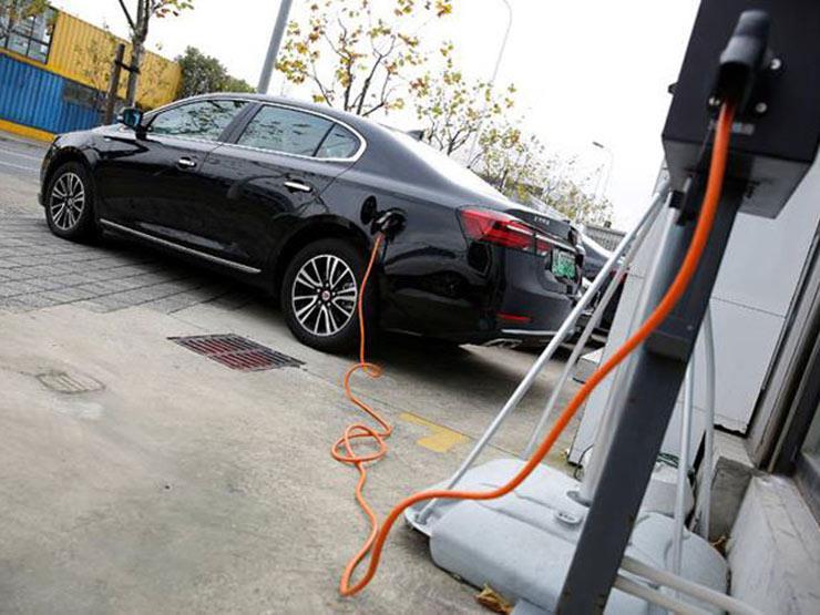 """رئيس """"بايك"""": الحكومة الصينية سترفع الدعم عن السيارات الكهربائية لهذا السبب"""