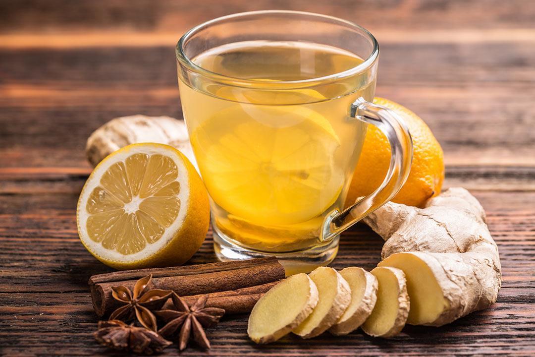 هل تساعد المشروبات العشبية على حرق الدهون؟