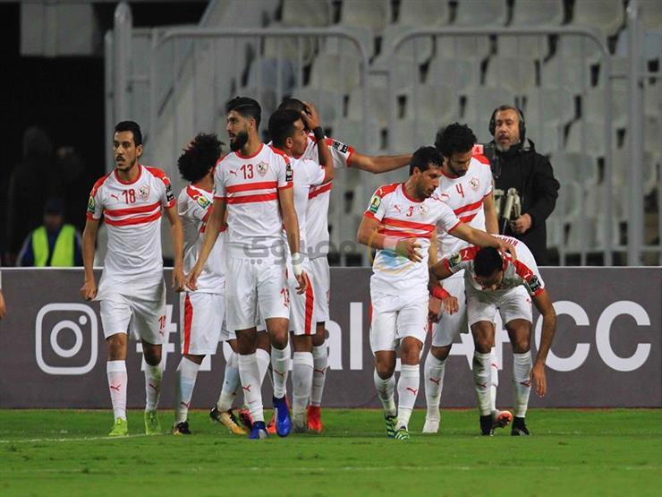 رسميًا.. تأجيل مباراة الزمالك والمقاولون العرب لمدة 24 ساعة