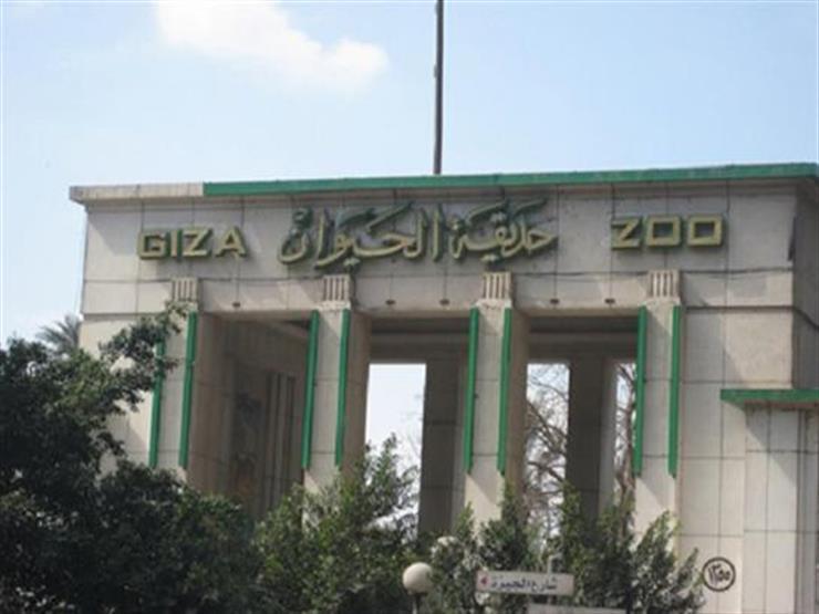فتح حديقتى الحيوان والأورمان مجاناً للمواطنين أحتفالاً بالعيد القومى لمحافظة الجيزة