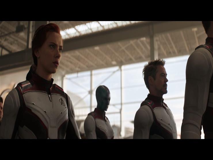 """""""مارفل"""" على أعتاب تحقيق المفاجأة بـ""""Avengers: Endgame"""""""