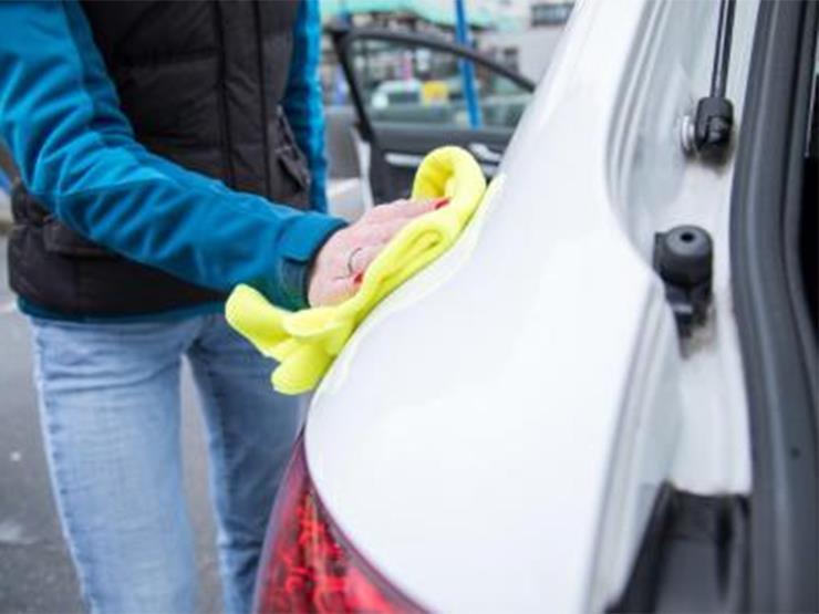 نادي السيارات الألماني يوضح كيفية تنظيف السيارة بعد الشتاء