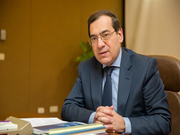 وزير البترول: العنصر البشري ركيزة أساسية لاستدامة انطلاق القطاع