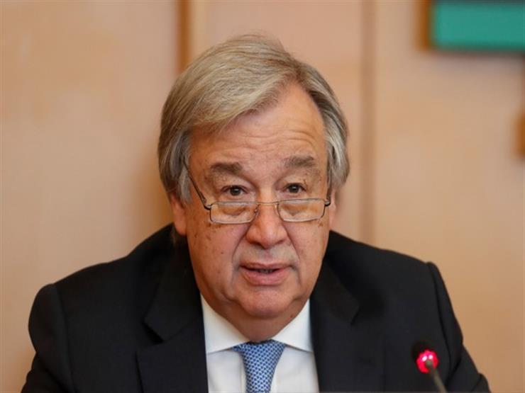 الأمين العام للأمم المتحدة: الإرهاب آفة دولية وتحدٍ يواجهنا جميعًا