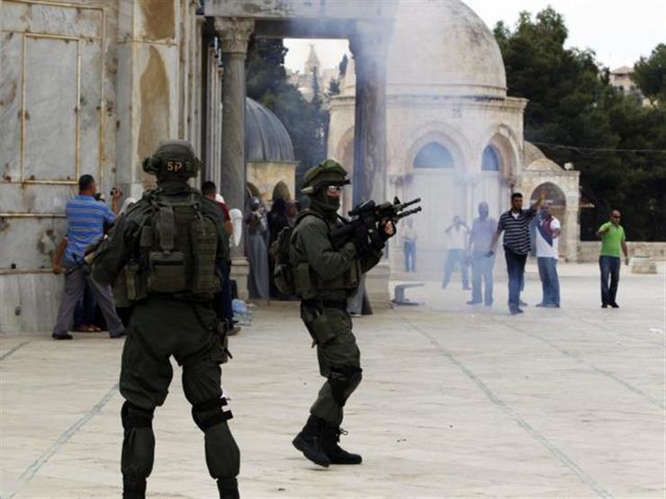 مستوطن إسرائيلي يطلق النار تجاه منازل الفلسطينيين شمال الخليل
