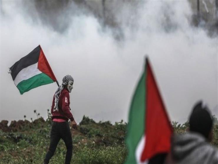 """""""مسيرات العودة"""": """"مقتل 4 فلسطينيين"""" خلال اشتباكات على الحدود بين غزة وإسرائيل"""