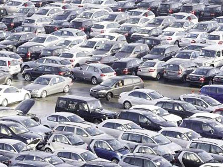 الإفراج عن سيارات بنحو 2.7 مليار جنيه من جمارك الإسكندرية خلال فبراير