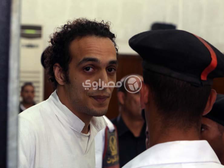 العفو الدولية: المصور الصحفي شوكان حر بعد حبس 5 سنوات