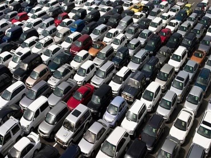 """""""رغم الركود والمقاطعة"""".. مبيعات السيارات في يناير ترتفع بنسبة 10.8%"""