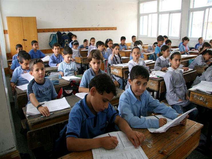 """الصحة: فحص 9 ملايين طالب بمبادرة """"الأنيميا والسمنة والتقزم"""""""