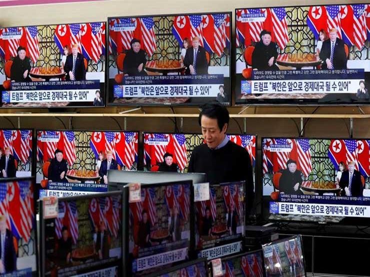 """نيويورك تايمز: كيف أثرت قمة """"ترامب - كيم"""" في هانوي على كوريا الجنوبية واليابان؟"""