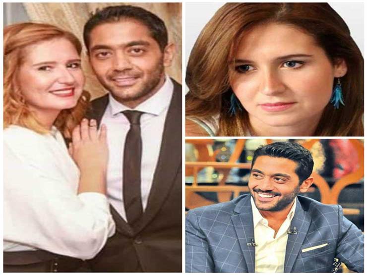 """أحمد فلوكس يُلغي متابعة زوجته على """"انستجرام"""" وهنا شيحة ترد.. هل وقعت خلافات؟"""