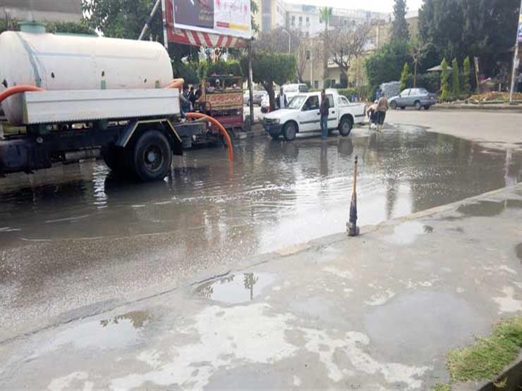 مصرع طفل صعقته الكهرباء بسبب الأمطار في الشرقية