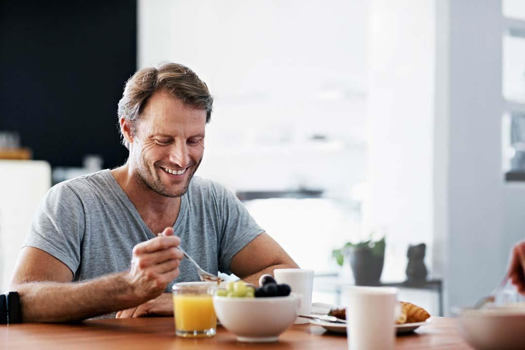 للرجال.. عناصر غذائية ضرورية تزيد مستوى الخصوبة