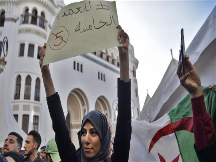 """هل أصابت """"عدوى"""" الثورات السودان والجزائر؟"""