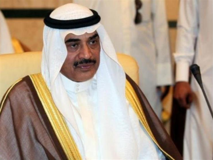 وزير الخارجية الكويتي يبحث مع موجيريني مستجدات الأوضاع الإقليمية والدولية