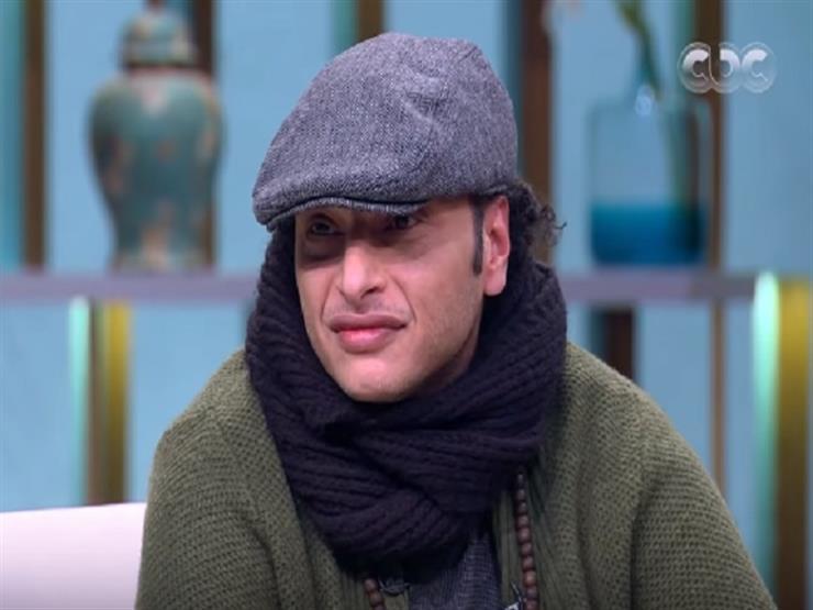 وائل الفشني: علي الحجار إداني الأمل في الغناء - فيديو