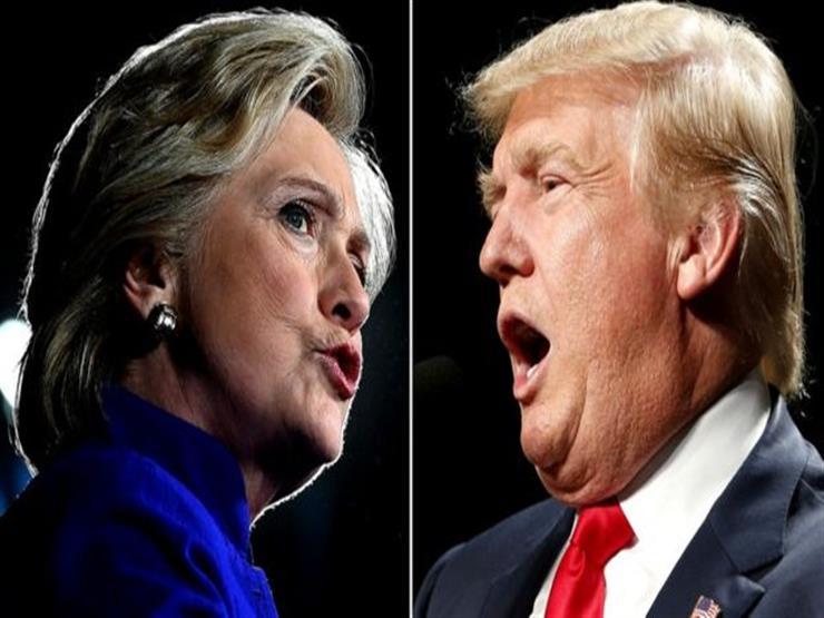 ترامب عن استبعاد كلينتون خوض انتخابات 2020: سوف أفتقدها