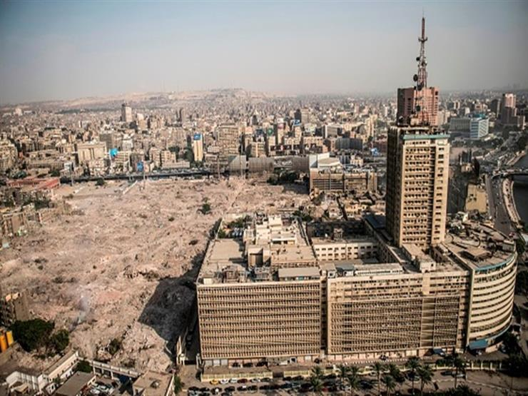 """""""الأعلى للتخطيط العمراني"""" يوافق على إجراءات سرعة تطوير """"مثلث ماسبيرو"""""""