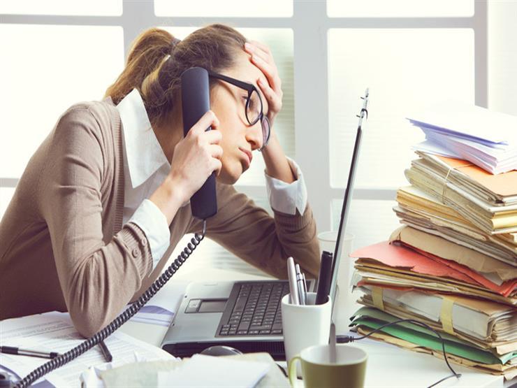 هل تشعر بالخمول وعدم التركيز في العمل؟.. إليك الحل السريع