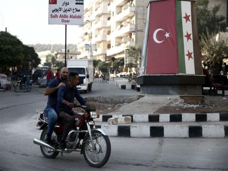 """هل تسعى تركيا إلى """"تتريك"""" شمال سوريا وضمه إليها؟"""