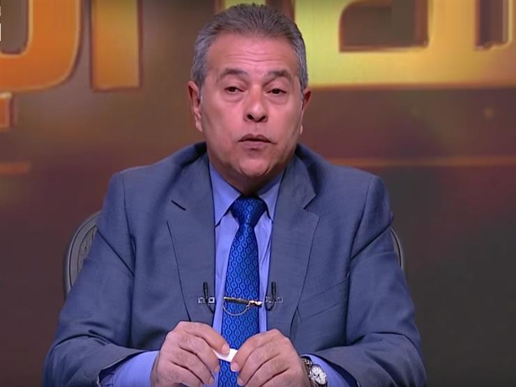"""توفيق عكاشة: """"تحركوا من أجل منع مخطط إسقاط الجزائر"""" -فيديو"""