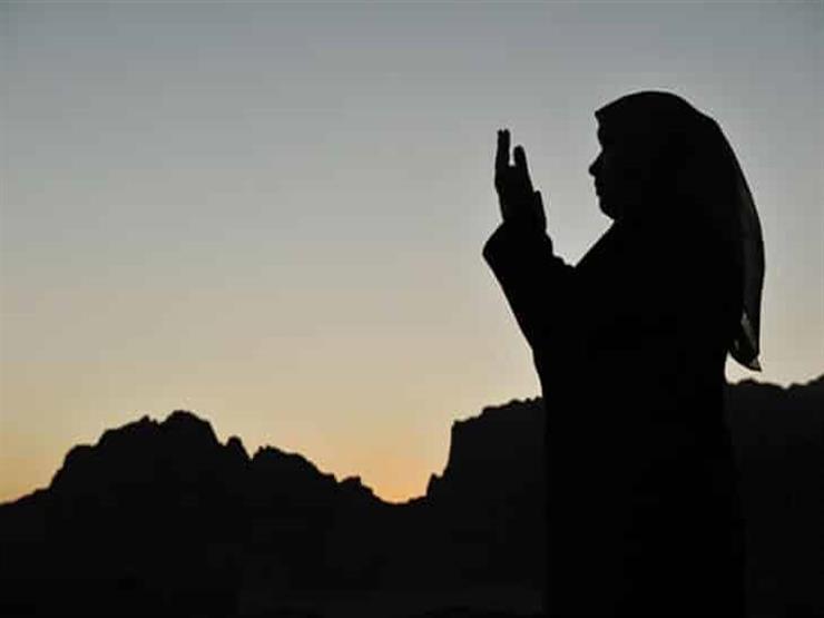 دعاءٌ في جوف اللّيل: اللهم أعطنا نوراً واجعل كلامنا نوراً وصمتنا نوراً