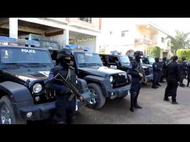 رئيس جهاز 6 أكتوبر: حملات يومية للقضاء على الظواهر العشوائية بالمدينة