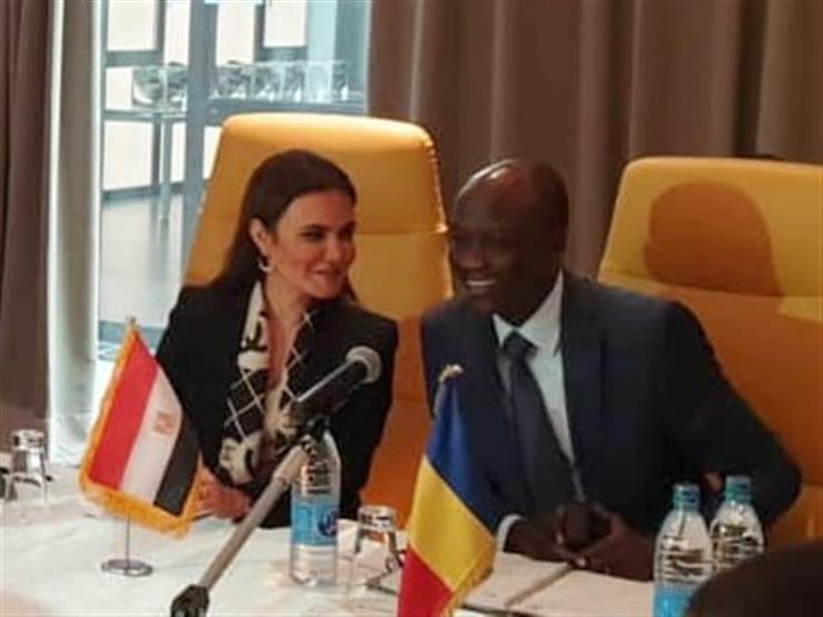 اتفاق مع تشاد لتعزيز الاستثمارات المشتركة  في الأدوية والبناء والتشييد والطاقة