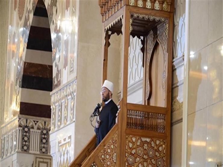خطباء المساجد: من يفجر نفسه في الآمنين منتحر وليس بشهيد