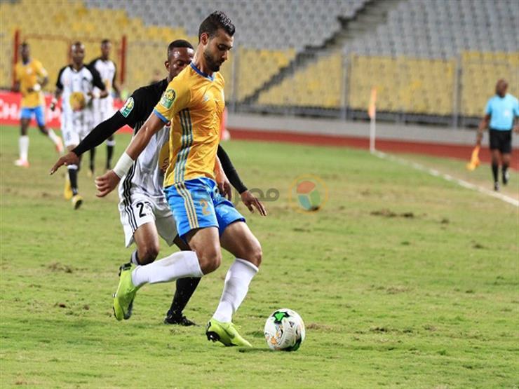 باهر المحمدي: لا نستحق الخروج من بطولة إفريقيا بهذه الطريقة