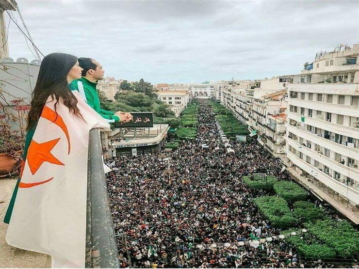 حول العالم في 24 ساعة: الداخلية الجزائرية تبحث الاستعداد للانتخابات الرئاسية في موعدها