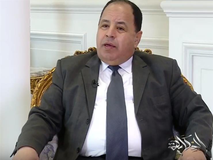 وزير المالية يكشف عن مصادر تمويل بناء العاصمة الإدارية الجديدة
